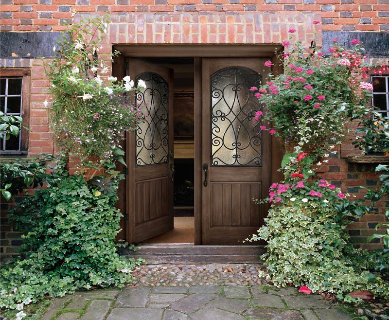 Exterior doors patio doors french doors for Exterior patio doors