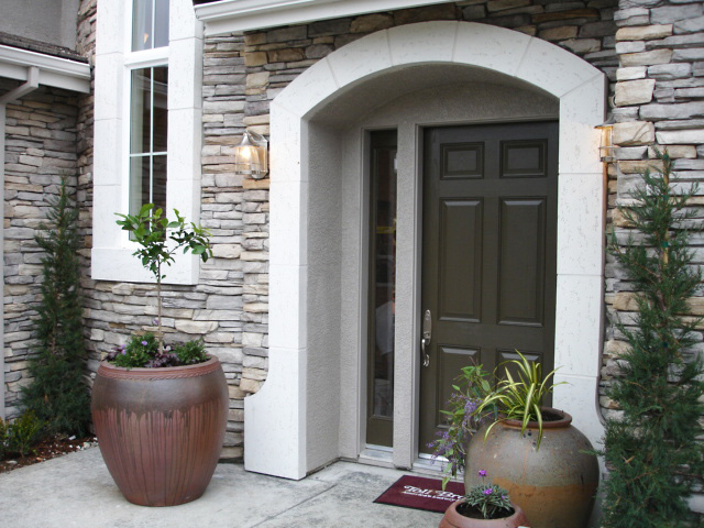 Exterior Patio Door Trim exterior doors - patio doors - french doors