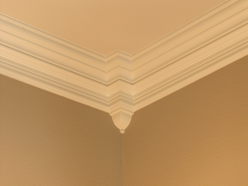 Trim Moulding Crown Molding